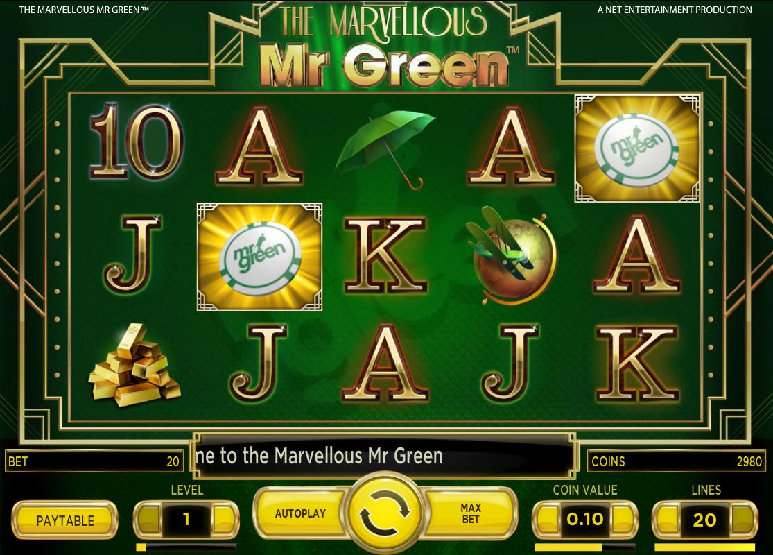 New casino - 33328