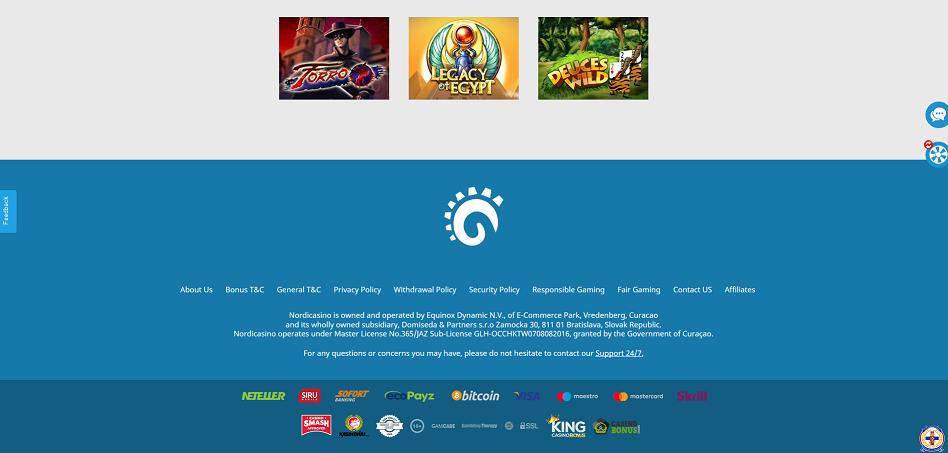 New casino games - 38273