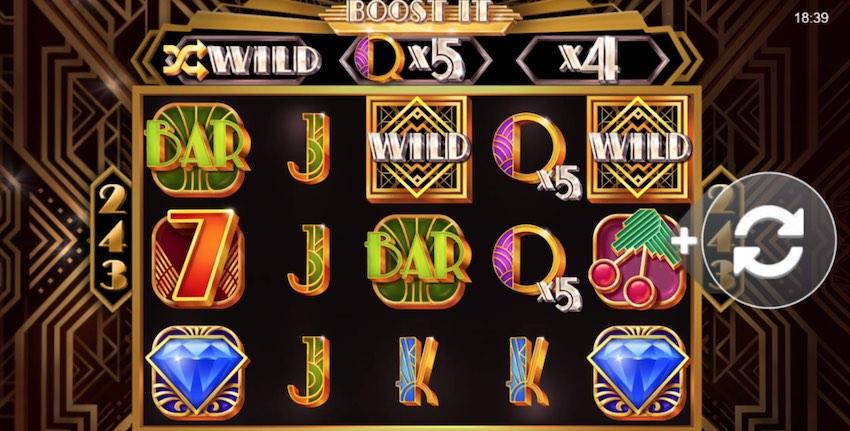 Norska casino - 47494