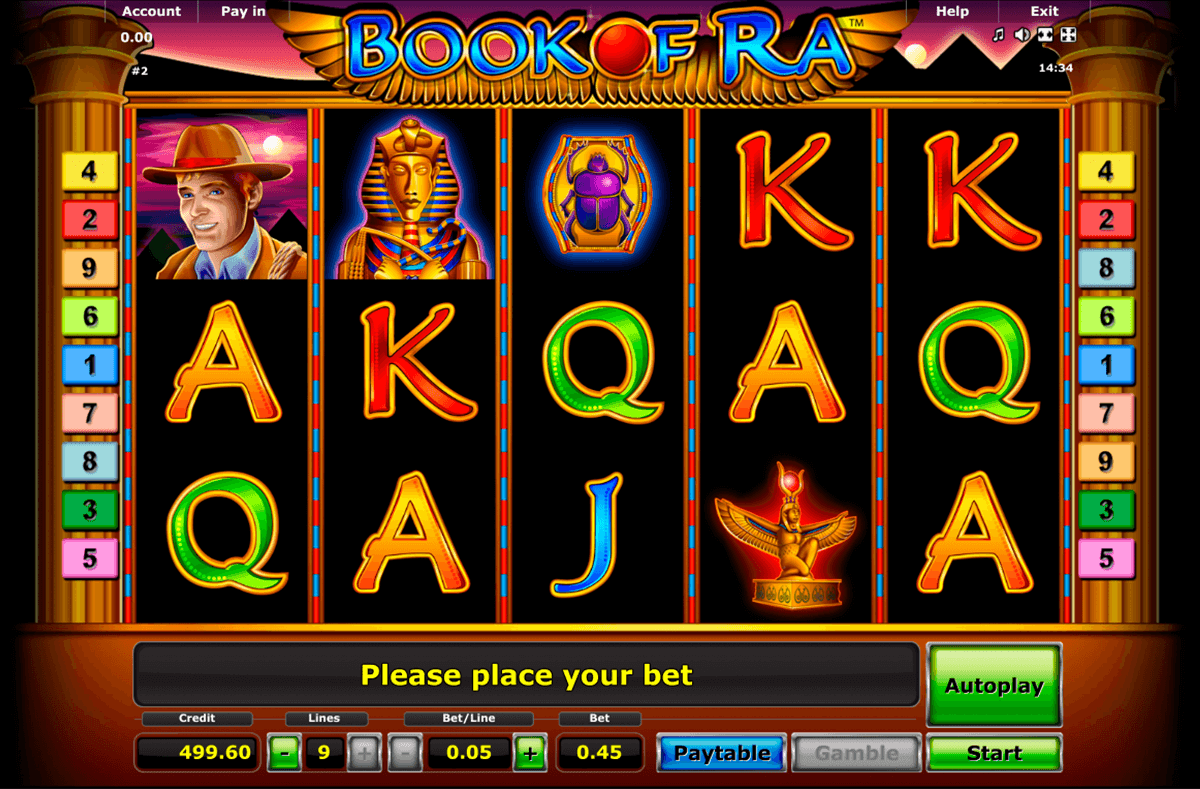 Nya casinon online - 13535