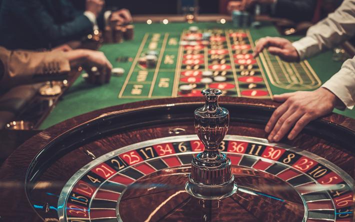 Öppna casino - 37262