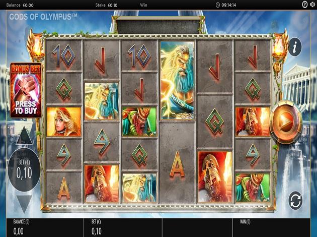 Prova Gods - 99454