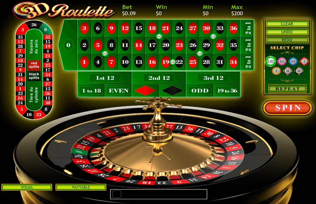 Roulette hjul - 61807