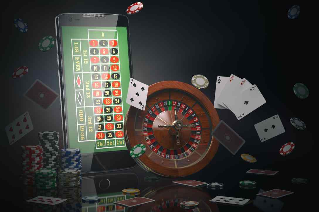 Roulette kampanjer - 71783