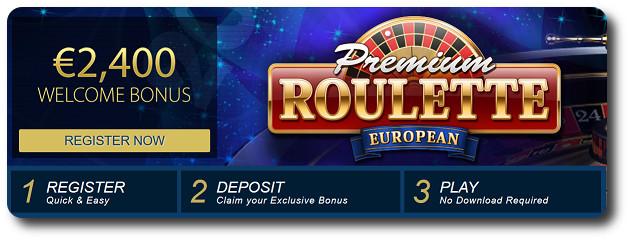 Roulette online - 54664
