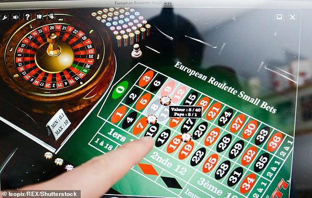 Roulette online - 92631