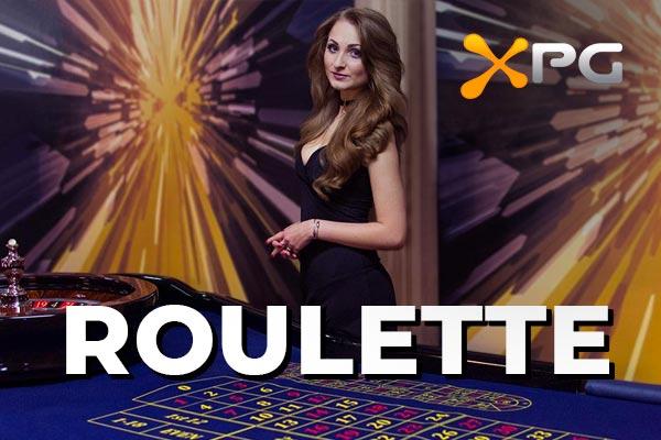 Roulette spel köpa - 88205