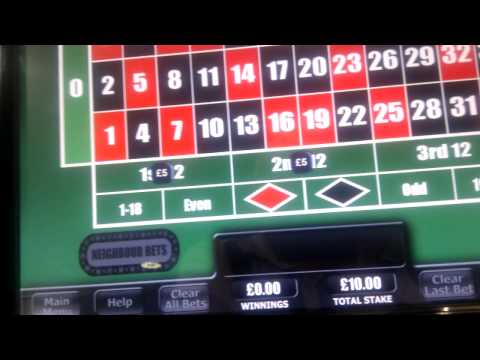 Roulette strategy that - 57018