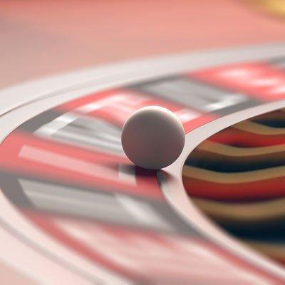 Sällskapsspel roulette satsa - 42773