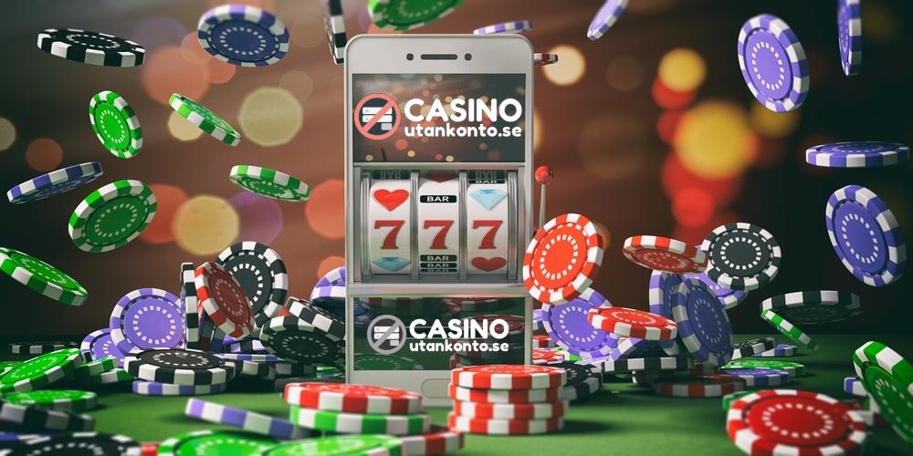 Snabbspel casino slot - 10705