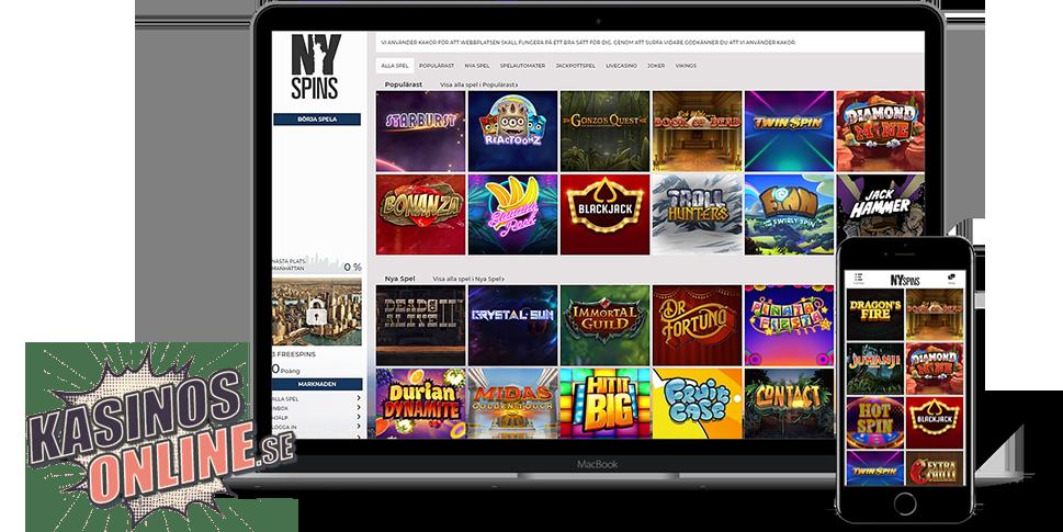 Spela casino online - 22794