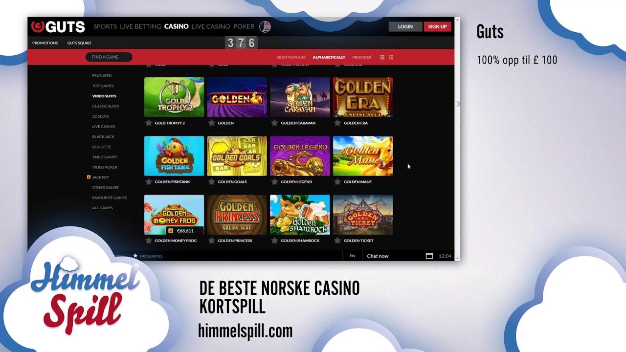 Svensk casino - 97062