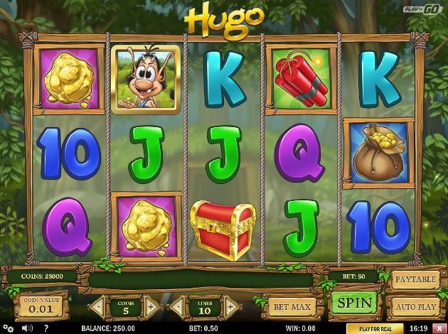 Symboler casino - 33714