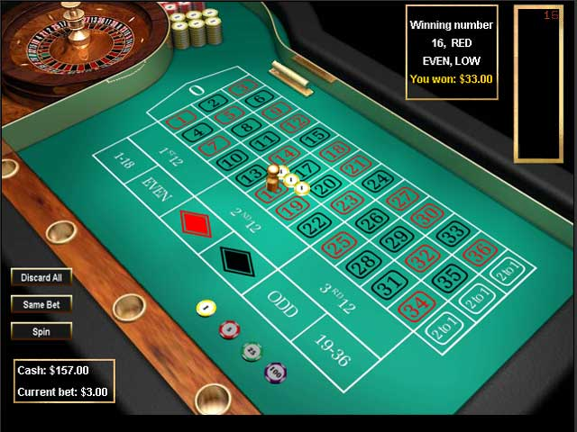 Table games - 90685