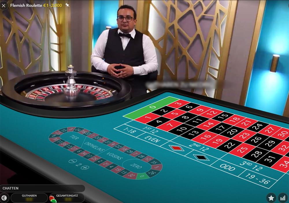 Taktik roulette - 28817
