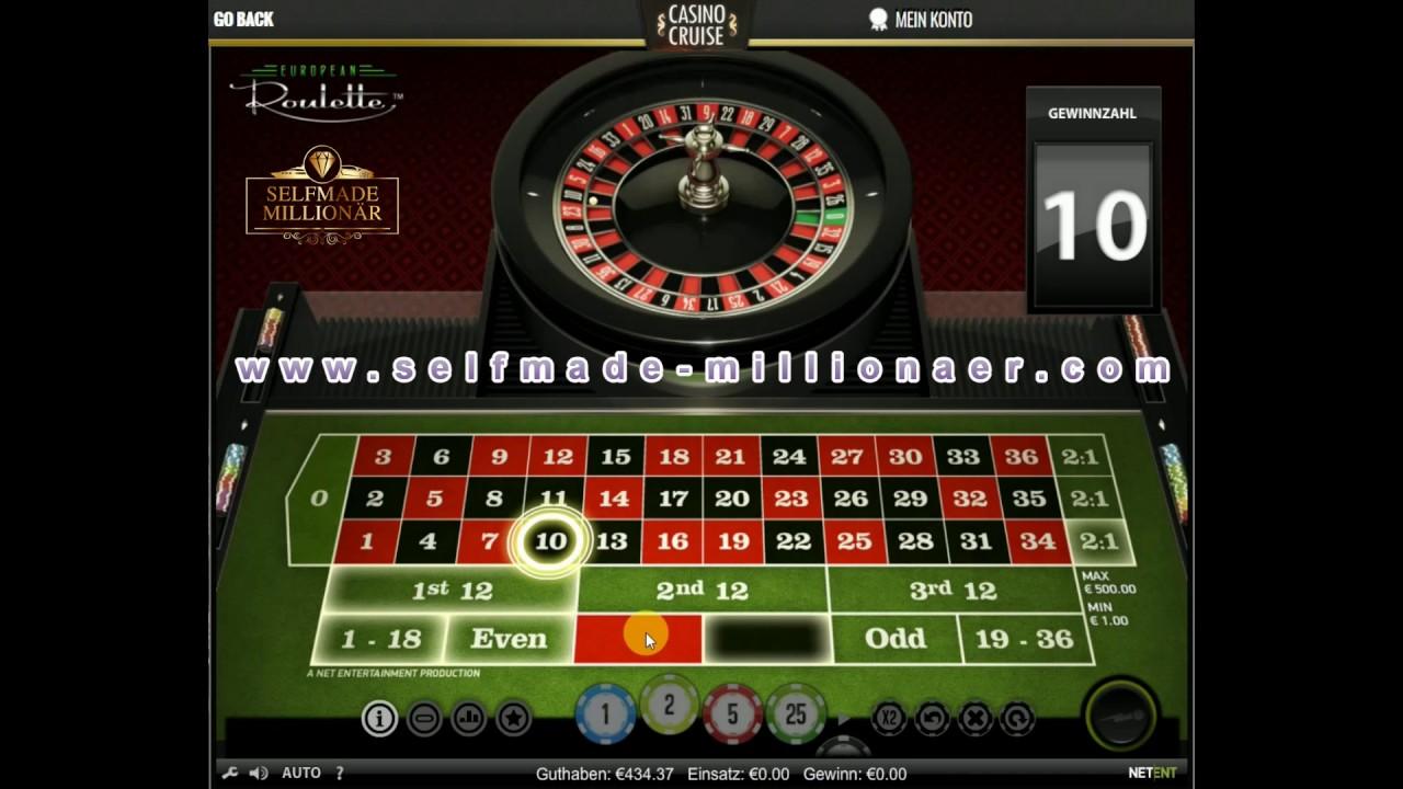 Taktik roulette - 42595