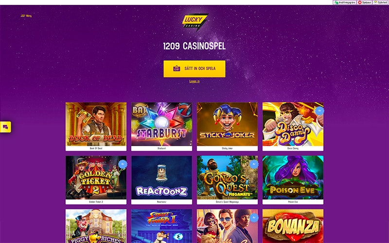 Tecknade casino spel - 54950