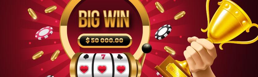 Utländska casino Buck - 62429