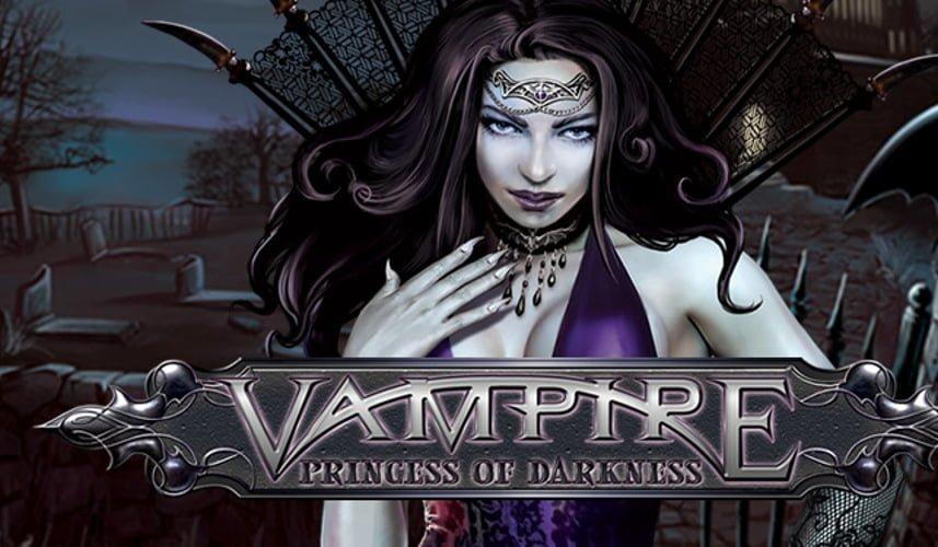 Vampire Princess - 84620