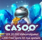 Vann casino Norge - 14427