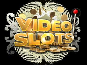 Videoslots med cashback - 70122