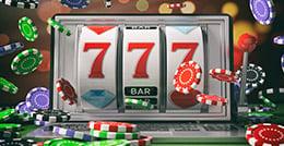 Vikings spel automat - 71875