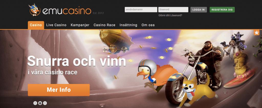 Vilka casinospel - 71265