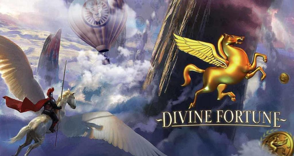 Vinn pengar Divine - 86407