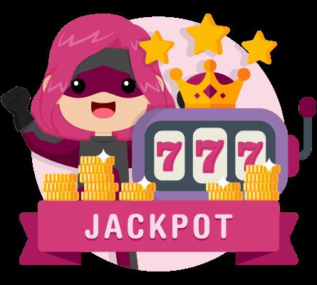 Vinna jackpot i - 31918