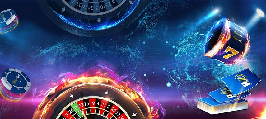 VIP roulette Leprechaun - 93719