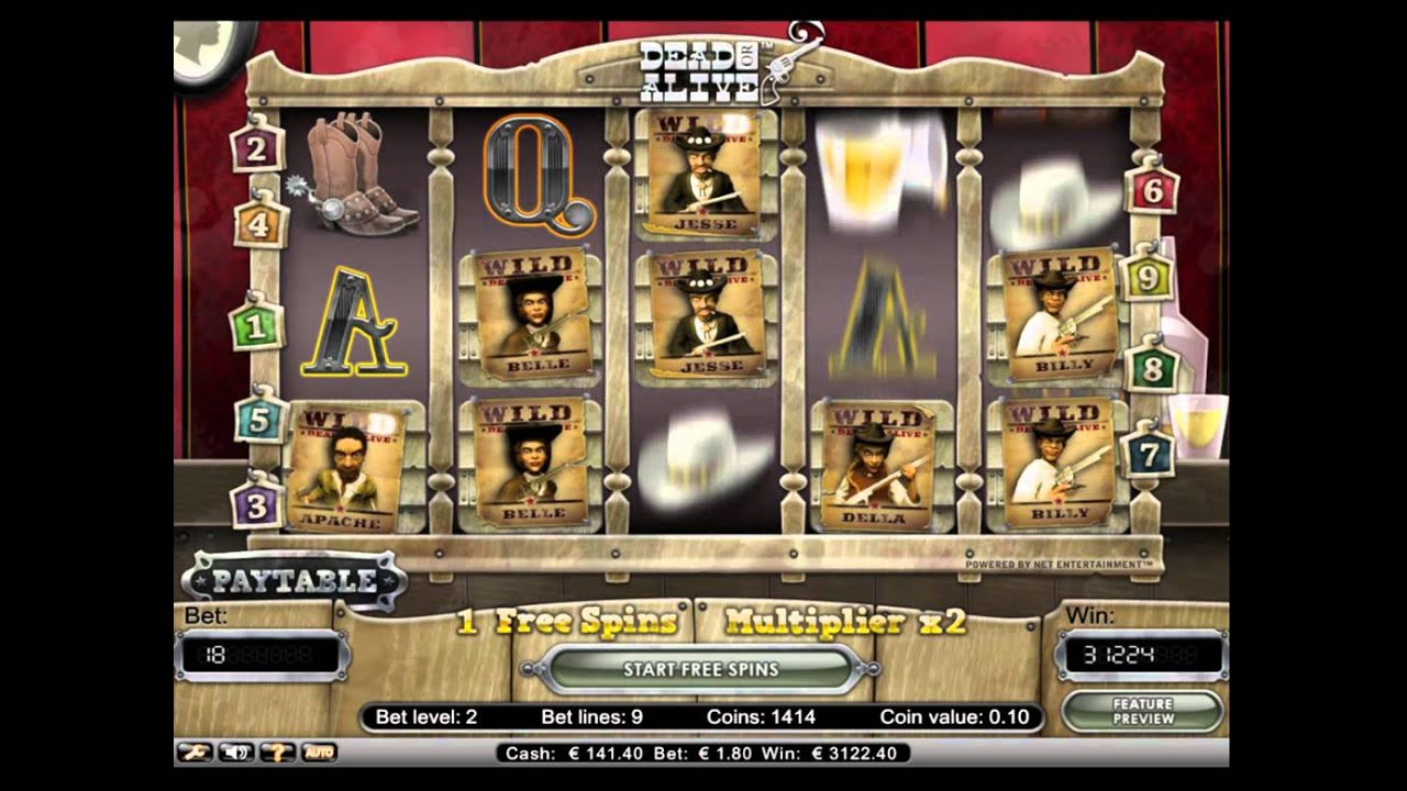 Virtual slot machine - 89176