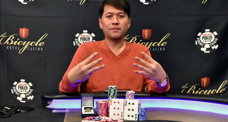 WSOP 2019 casino - 43672